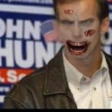 thumbs zombie john thune