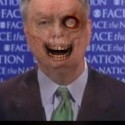 thumbs zombie lindsey graham