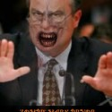 thumbs zombie mark pryor