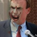 thumbs zombie mark warner