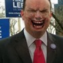 thumbs zombie mike lee