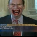 thumbs zombie richard blumenthal