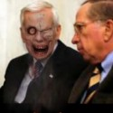 thumbs zombie richard lugar