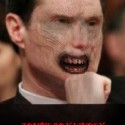 thumbs zombie ron wyden