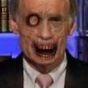 thumbs zombie tom carper