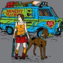 thumbs scooby doo zombie