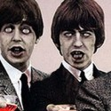 thumbs thebeatleszombies
