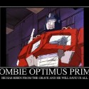 thumbs zombie optimus 2