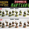 thumbs zombiemartians